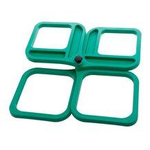 Столик для насадки складной Stonfo Art.366 под 4 контейнера