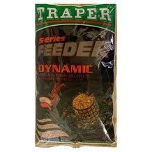 Прикормка Traper Feeder Dinamic 1кг