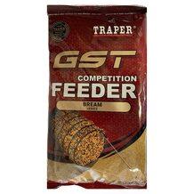 Прикормка Traper GST Competition Feeder Bream 1кг