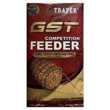 Прикормка Traper GST Competition Feeder Karp-Lin-Karas 1кг