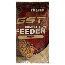 Прикормка Traper GST Competition Feeder Roach 1кг