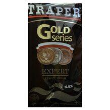 Прикормка Traper Gold Expert Bream Black 1кг