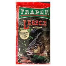 Прикормка Traper Secret Bream Red 1кг