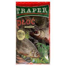 Прикормка Traper Secret Roach Red 1кг