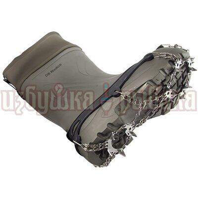 Шипы для зимней обуви Alaskan AWIC-37