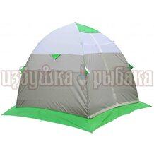Палатка зимняя полуавтоматическая Lotos 3
