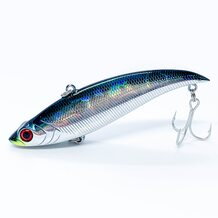 Ратлин Smith Bay Blue 70 мм 14 г цвет 51