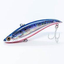 Ратлин Smith Bay Blue 70 мм 14 г цвет 54