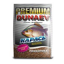 Прикормка Dunaev Премиум Карась 1кг