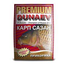 Прикормка Dunaev Премиум Карп Сазан 1кг