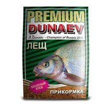 Прикормка Dunaev Премиум Лещ 1кг