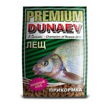 Прикормка Dunaev Pellets Лещ 1кг 4мм