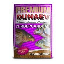 Летние прикормки Dunaev