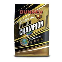 Прикормка Dunaev World Champion Carp Natural 1кг