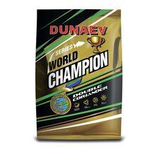 Прикормка Dunaev World Champion Двойной кориандр 1кг