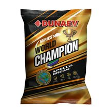 Прикормка Dunaev World Champion Special Bream 1кг