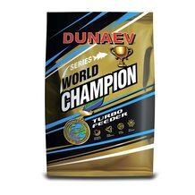 Прикормка Dunaev World Champion Турбо фидер 1кг