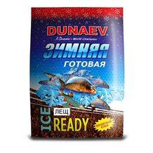 Зимняя прикормка Dunaev Лещ готовая 750г
