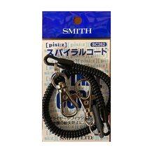 Крепежный шнур Smith с двумя карабинами SC262 (26см)
