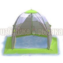 Палатка зимняя полуавтоматическая Lotos 3 Универсал