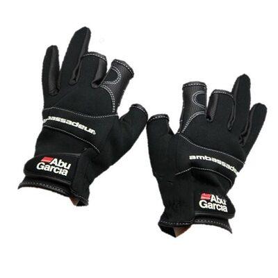 Перчатки Abu Garcia Ambassadeur® Neoprene Gloves размер XL