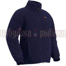 Куртка БАСК Fast MJ размер L тёмно-синяя
