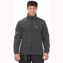 Куртка БАСК Fast MJ размер L тёмно-серая