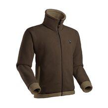 Куртка БАСК Gudzon размер S коричневая