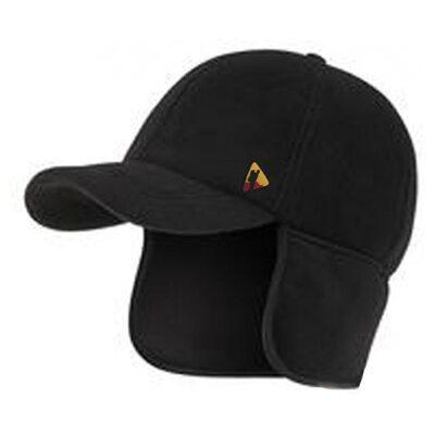 Шапка БАСК Rash Cap размер L чёрная