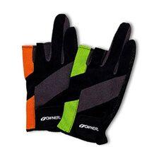 Перчатки Owner без 3-х пальцев размер L