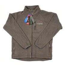 Костюм Forsage Thermal Suit флисовый серый размер 3XL