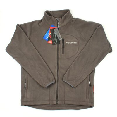 Костюм Forsage Thermal Suit флисовый серый размер M