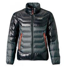 Куртка Shimano JA-052M размер 2XL (europe XL) чёрная