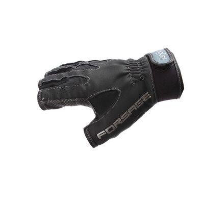 Перчатки Angler PU Leather A-010 размер XXL