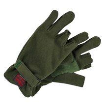 Перчатки Badger из материала DuPont Hytrel три открытых пальца