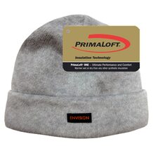 Шапка Envision флисовая с утеплителем Primaloft One (13006)