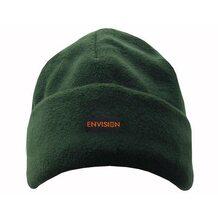 Шапка Envision флисовая с утеплителем Thinsulate Platinum (зелёная) (12039)