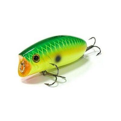 Воблер Lucky Craft Malas 111 Peacock 507