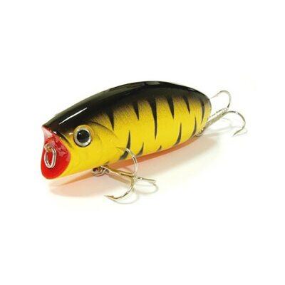 Воблер Lucky Craft Malas 0221 Kansai Tiger 701