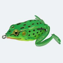 Лягушка Lure Max Kicker Frog 55мм цвет FR01