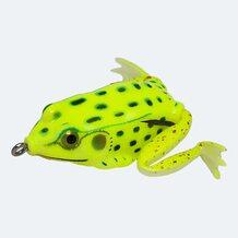 Лягушка Lure Max Kicker Frog 55мм цвет FR02