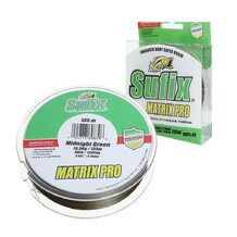 Шнур Sufix Matrix Pro 135м 0.15мм 10.0кг